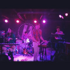 Photo taken at U Street Music Hall by All Things Go on 12/14/2012