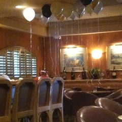 Photo taken at Rosa's Italian Restaurant by Karen F. on 12/31/2012