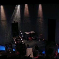 Photo taken at Ensemble Theatre Cincinnati by Steve R. on 9/20/2012
