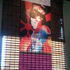 Photo taken at Sushiko Japanese Grill by Greg U. on 11/29/2013