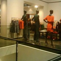 Photo taken at Zara by auro on 2/11/2011