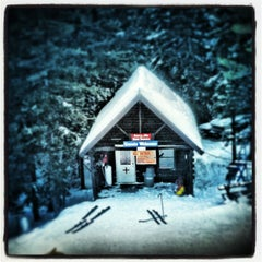 Photo taken at Attitash Mountain Resort by Leighton O. on 12/31/2012