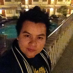 Photo taken at Top North Hotel Chiang Mai by Chang N. on 12/30/2013