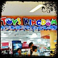 Photo taken at Toys Kingdom by Sabrina M. on 12/31/2012