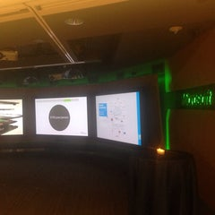 Photo taken at Microsoft Innovation and Policy Center by Matthew R. on 1/15/2014