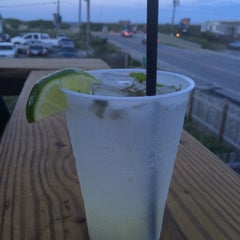 Photo taken at Hurricane Mo's by Erin K. on 7/19/2014
