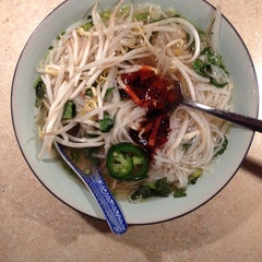 Photo taken at Pho Kim 88 by Alissa L. on 9/24/2013