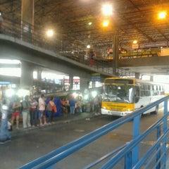 Photo taken at Terminal 5 / T5 - São José by Asdrúbal N. on 9/19/2012