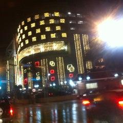 Photo taken at Bourbon Shopping by Rogerio L. on 12/21/2012
