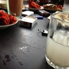Photo taken at Restaurant Biriyani Sri Manjung by Amir S. on 2/17/2013