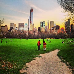 Photo taken at Central Park by PiRATEzTRY on 6/10/2013