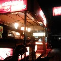 Photo taken at Mister Burger by Arnovi F. on 2/2/2013