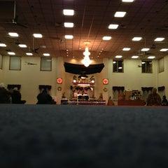 Photo taken at Sri Guru Singh Sabha Glen Rock Gurdwara by Gagan S. on 3/23/2013