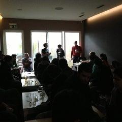 Photo taken at Picarias Bar by Filipe C. on 4/3/2013