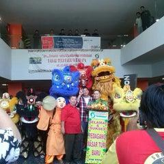 Photo taken at Pasar Turi by Mei L. on 1/23/2015