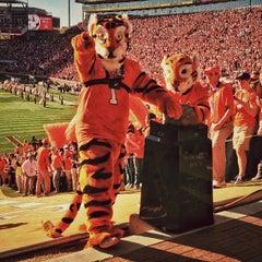 Photo taken at Memorial Stadium by Robert H. on 11/10/2012