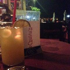 Photo taken at Orsa Cafe & Bar by Adalet Gülfem G. on 7/8/2014