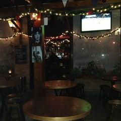 Photo taken at Vértigo Beer Pub by Jesus U. on 12/26/2012
