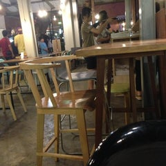 Photo taken at 9E Furniture Bar by Meal C. on 12/14/2012