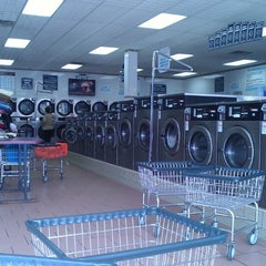 Photo taken at Laundry by Katie A. on 4/9/2013