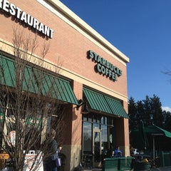 Photo taken at Starbucks by Raymond T. on 2/27/2013