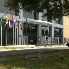 Photo taken at Universidad Peruana de Ciencias Aplicadas - UPC by Yondaime R. on 1/14/2013