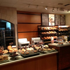 Photo taken at Panera Bread by C H. on 3/14/2013