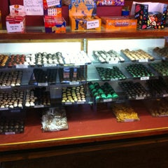 Photo taken at Goody's Soda Fountain & Candy by Joel L. on 1/5/2013