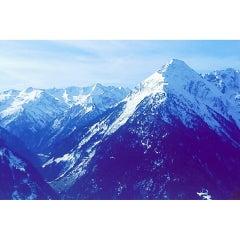 Photo taken at Mayrhofen by Jesse H. on 4/11/2015