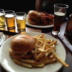 Photo taken at Smokehouse Tailgate - Grill by Rakim M. on 6/16/2013