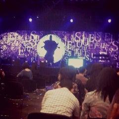 Photo taken at JPCC (UpperRoom Jakarta) by Jazzy C. on 1/13/2013