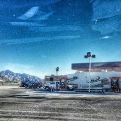 Photo taken at Texaco by Gary P. on 11/25/2013