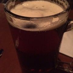Photo taken at Bob's Burgers & Brew by Jason P. on 12/28/2014