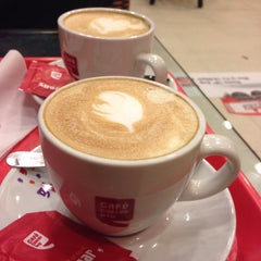 Photo taken at CCD by Gaurav M. on 10/30/2014