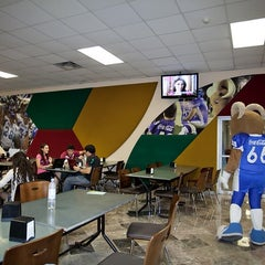 Photo taken at El Jubileo by Tecnológico de Monterrey, Campus Monterrey on 8/17/2011