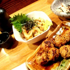 Photo taken at Restaurant Riki by tomomi m. on 12/30/2012