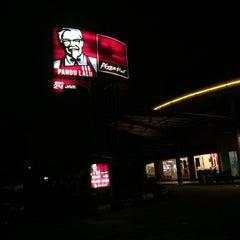 Photo taken at KFC & Pizza Hut by NAQSZADA on 9/11/2015
