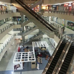 Photo taken at Great Eastern Mall by NAQSZADA on 4/12/2013