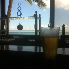 Photo taken at The Seafood Bar by Diego B. on 10/20/2012