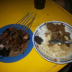 Photo taken at Pasar Lawang by Baskhara A. on 7/27/2014
