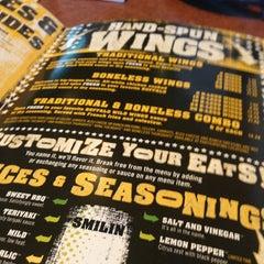 Photo taken at Buffalo Wild Wings by Scott W. on 6/29/2013