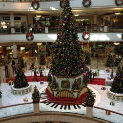 Photo taken at Four Seasons Town Centre by Scott W. on 12/2/2012