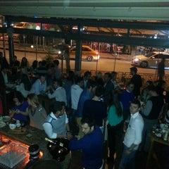 Photo taken at The House Café by Orhan Ö. on 3/30/2013