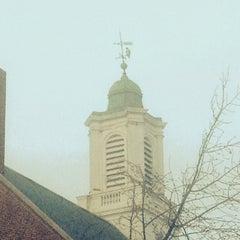 Photo taken at Shawsheen School by Jim G. on 3/10/2014