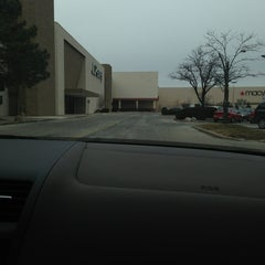 Photo taken at Northwoods Mall by Kaylin L. on 1/20/2013