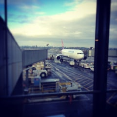 Photo taken at Concourse S Terminal by Kwan L. on 10/27/2013