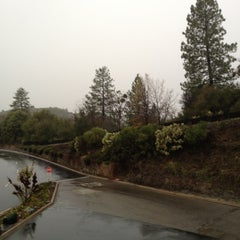 Photo taken at Jackson Rancheria Casino Resort by Liz C. on 12/5/2012