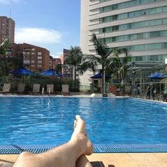 Foto tomada en Hotel San Fernando Plaza por Harold B. el 12/28/2012