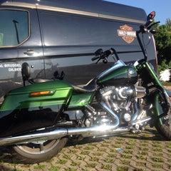 Photo taken at Harley-Davidson by Hemmerijckx H. on 8/23/2015