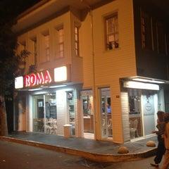 Photo taken at Roma Dondurmacısı by Turgay G. on 6/15/2013